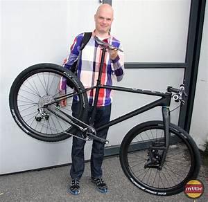 Eurobike 2013: World's Lightest 29er Hardtail? - Mtbr.com