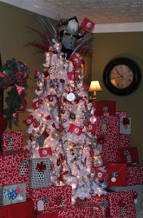alabama tree christmas pinterest deportes