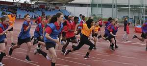 sports day heroes co op academy manchester