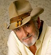 Don Williams Says He's Retiring - Rolling Stone