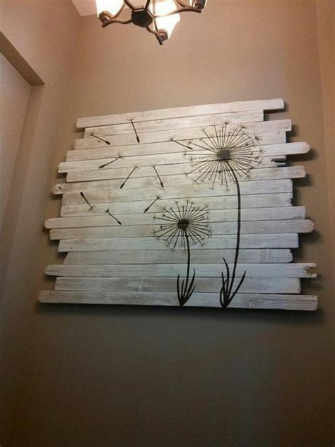 Bastelidee Fuer Diy Wandvasen Aus Holz by 1000 Images About Holz On