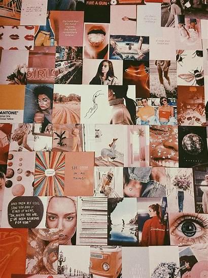 Board Vision Collage Bedroom Put Colagem Parede