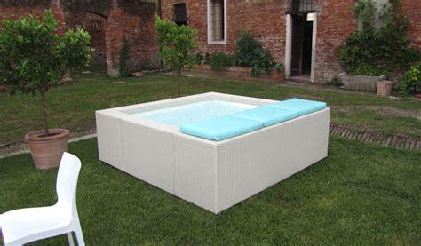 Kleiner Aufblasbarer Pool by Whirlpools Mini Pools 7 Schwaben Wunder