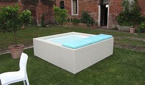 Mini Pool Terrasse : whirlpools mini pools hot tub 7 schwaben wunder ~ Michelbontemps.com Haus und Dekorationen