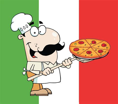 Italian Clip Italian Chef Pictures Cliparts Co