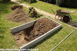 Erde Für Rasen : wie lege ich ein gemuesebeet auf einem rasen an hier eine ~ Lizthompson.info Haus und Dekorationen