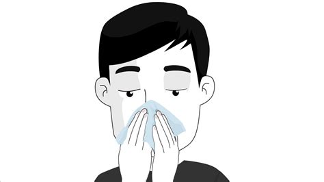 3 Ways To Get Rid Of A Stuffy Nose Quickly Wikihow