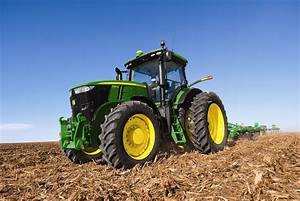 John Deere 7r : 7r series tractors unveiled by john deere agwired ~ Medecine-chirurgie-esthetiques.com Avis de Voitures