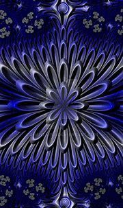 3D illustration - abstract blossom by jhantares on DeviantArt