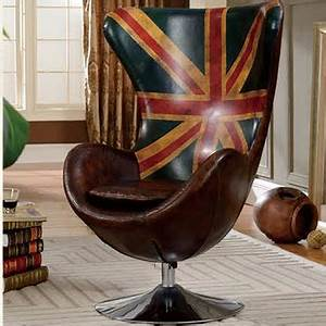 Vintage Spitfire Aviation Egg Chair Buy Spitfire