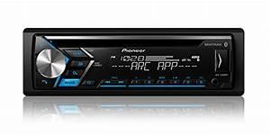 Cd 50 Phone Bluetooth : pioneer deh s4000bt single din bluetooth in dash cd am fm ~ Kayakingforconservation.com Haus und Dekorationen
