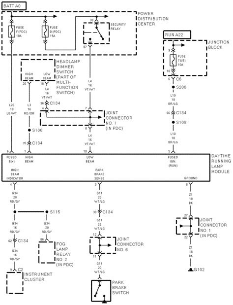 98 Dodge Ram 2500 Wiring Diagram i just bought a 98 dodge 2500 from the usa which