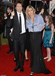 David Duchovny and Tea Leoni divorce citing irretrievable ...