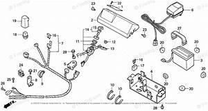 27 Honda Hr215 Parts Diagram