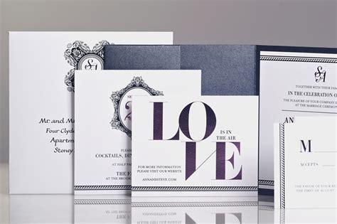 atelier azure indian wedding invitations