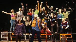 20 Years Later, Rent Cast Remember Auditions, Memories and ...