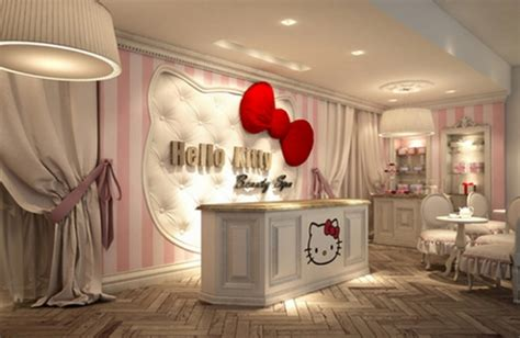 decoration chambre hello décoration chambre de fille hello