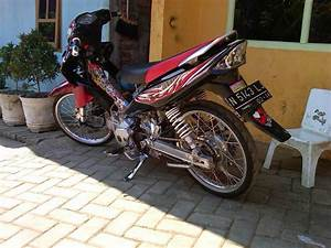 Tabloid Motor  Kumpulan Photo Modifikasi Full Motor Yamaha