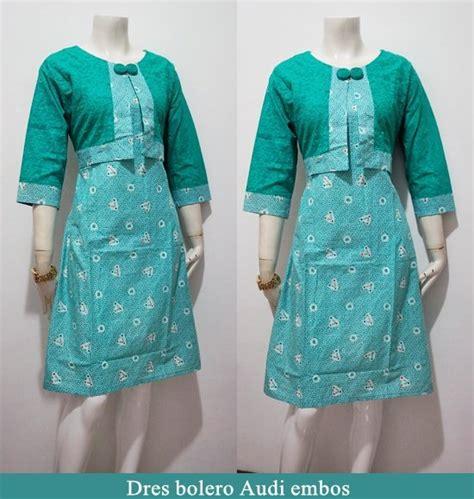 Embos Dress jual dress bolero audi embos di lapak fahmi batik