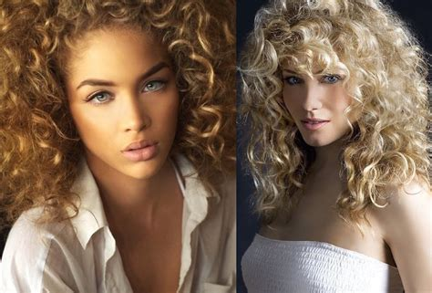 Hair Curly Hairstyles by 25 Amazing Curly Hairstyles To Try This Year Feed
