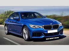 Hot NEWS 2019 BMW 3 Series G20 spotted, to adopt CLAR