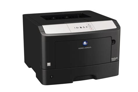 Here is a step by step manual guide for konica minolta 164 scanner software installation process on this bh164allwinx64_1001en.zip file has a zip extension and created for such operating. Installer L'imprimante Konica Bizhub 3300P - Konica ...
