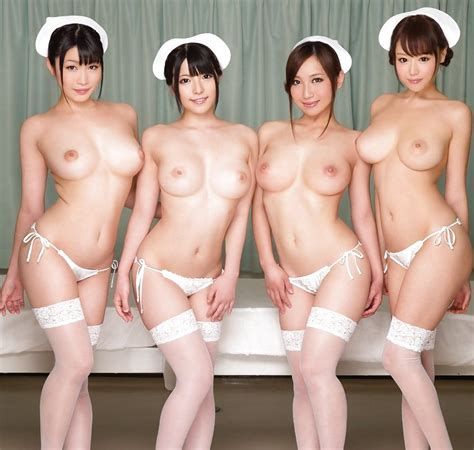 Naked Girl Groups Random Asian Group Pictures