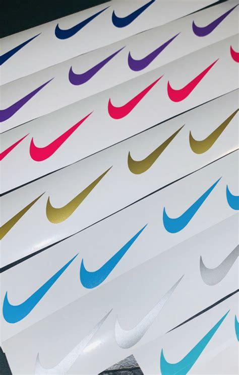 high quality nike swoosh logo small transparent