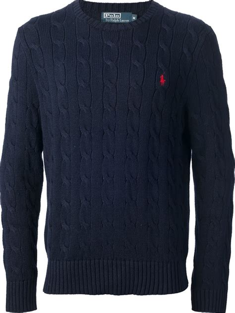 ralph polo sweaters navy cable sweater polo ralph cable knit sweater