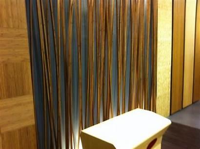 Bamboo Cladding Panels Texture Solid Bambu Hawaiian