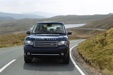 Land Rover Range Rover Wallpapers by Wallpaper Range Rover Wallpapers