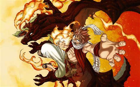 Fairytale Anime Wallpaper - hd wallpaper pack council