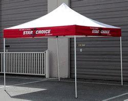impact canopy wrap  valance     easy pop  tent hutshopcom