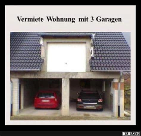 vermiete wohnung mit  garagen lustige bilder sprueche
