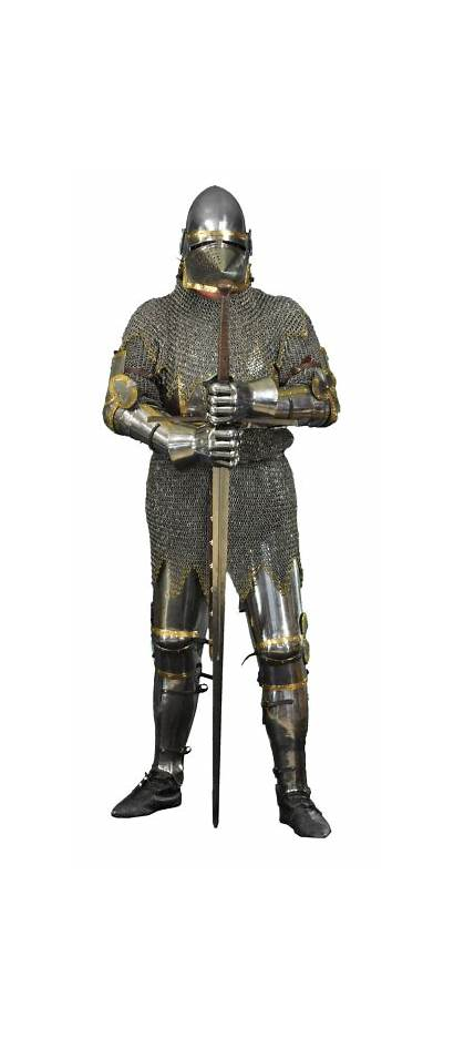 Knight Armour Medival Transparent Purepng Lpuo Weapons