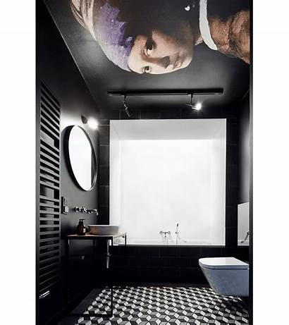 Bathroom Biophilic Master Luxury Dfordesign Interior