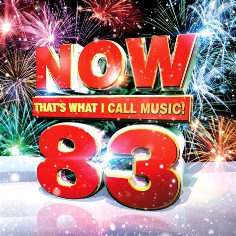 one vol 83 now that 39 s what i call 83 cd2 mp3 buy tracklist