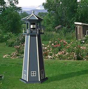 Garden lighthouse plans free garden free engine image for Garden lighthouse plans free