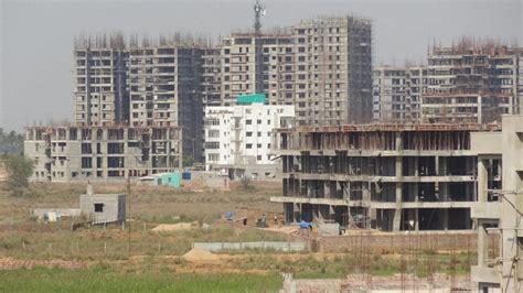 Demonetization Real Estate Market Badly Hit In Bhubaneswar