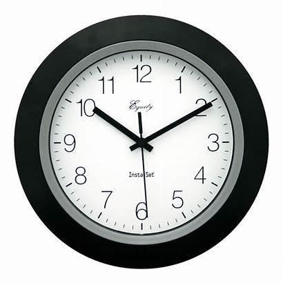 Clock Analog Modern Yo2mo Admin February Related