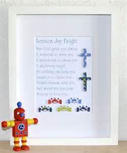 Baby Boy Baptism Gift Ideas
