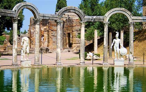 tivoli gardens italy 8 top tourist attractions in tivoli planetware