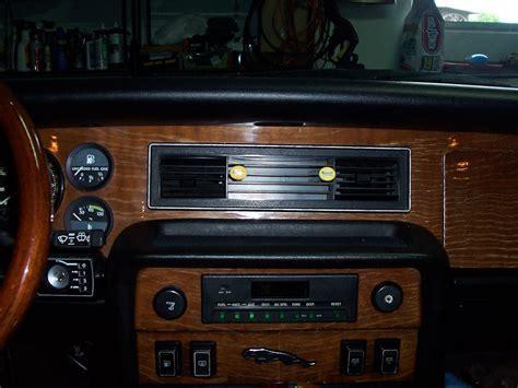 Wood Dash Cleaning and Maintenance   Jaguar Forums