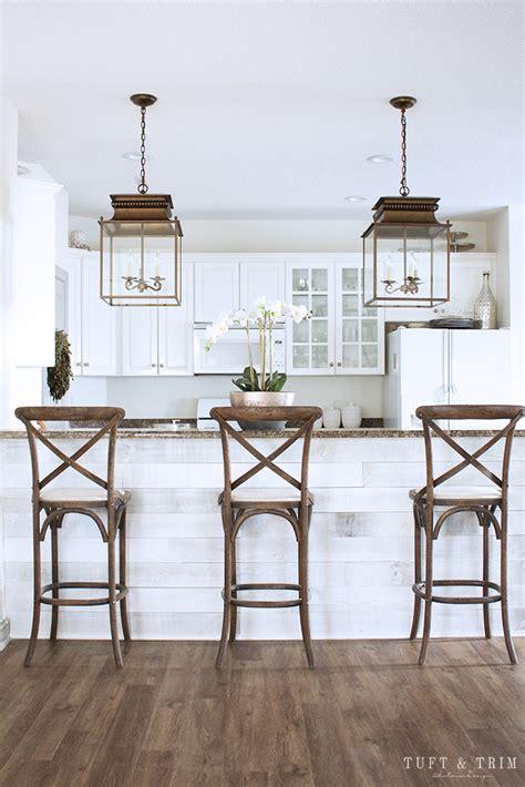 farmhouse lighting fixtures kitchen kitchen lighting update reveal farmhouse style lanterns 7160