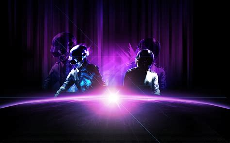 Daft Punk HD wallpapers, Backgrounds