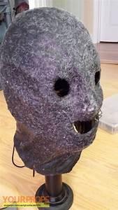 The Collector The Collector's Replica mask replica movie prop
