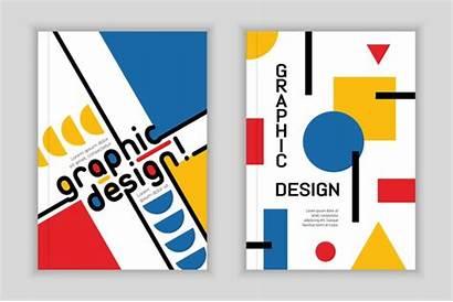 Bauhaus Graphic Vector Pattern Ready Save