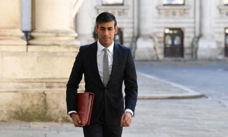 Rishi Sunak could levy online sales tax to protect high ...