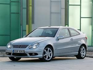 Ersatzteile Mercedes Benz C Klasse W203 : mercedes benz c klasse sportcoupe w203 2004 2005 ~ Kayakingforconservation.com Haus und Dekorationen