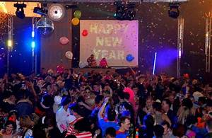 Electric 80s New Year's Eve party promises to be best one ...
